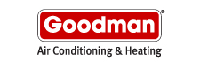 Dual Air Inc. Services and Repairs a wide variety of HVAC and Radiant Heating and Cooling System brands including Goodman.