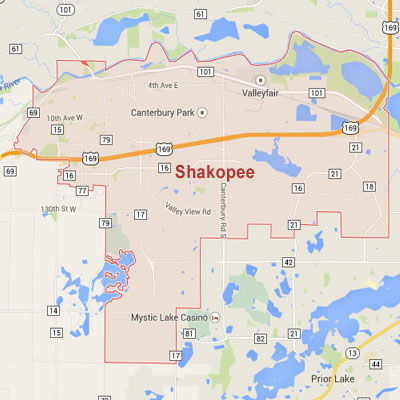 HVAC and Radiant Heating and Cooling for the Shakopee, MN area